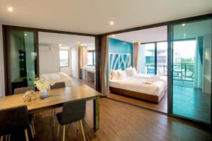 Whale Hua Hin Hotel