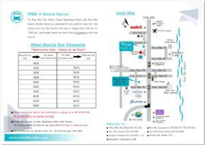 shuttlebusservice