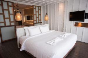 rooms - shuttle bus - whale huahin 3